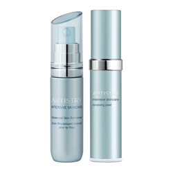 ARTISTRY INTENSIVE SKINCARE - POWER DUO Набор